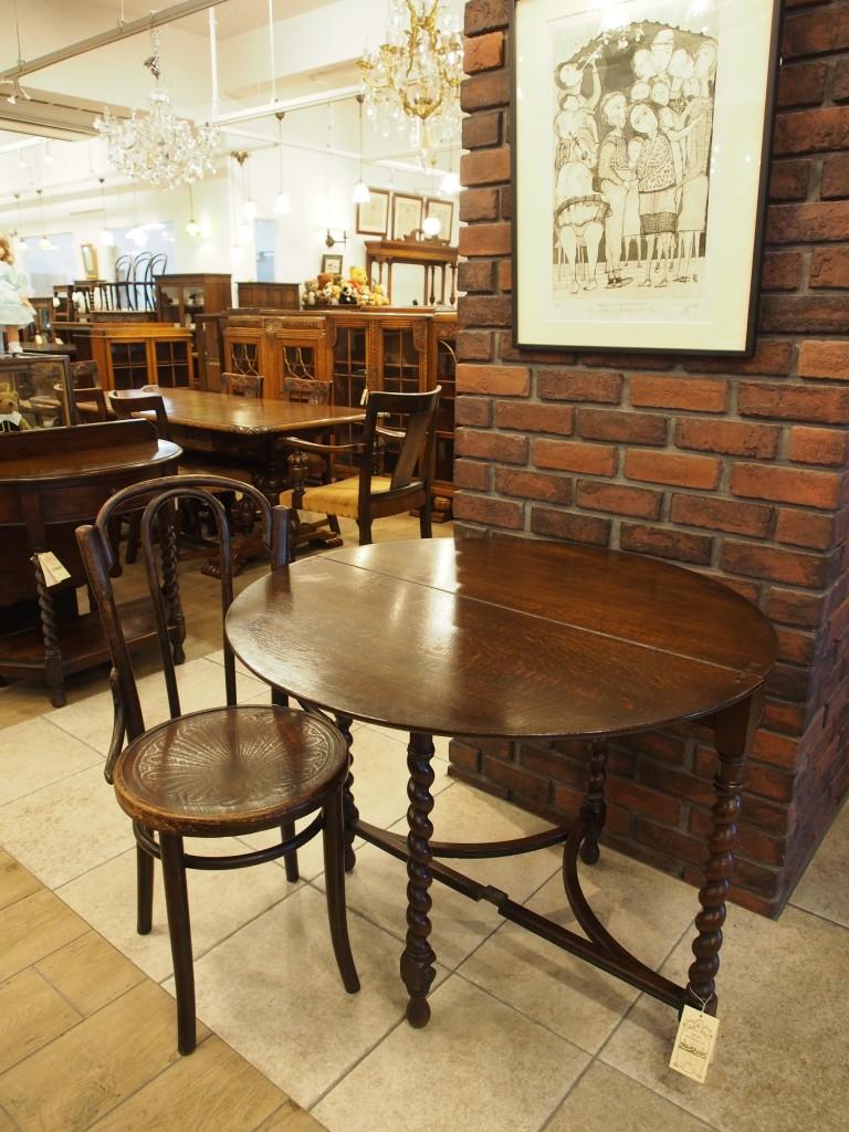 お家が素敵なカフェに早変わりします。