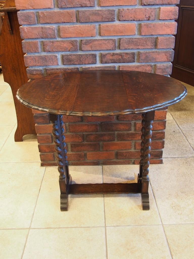 ドロップリーフテーブル / 13110302080
