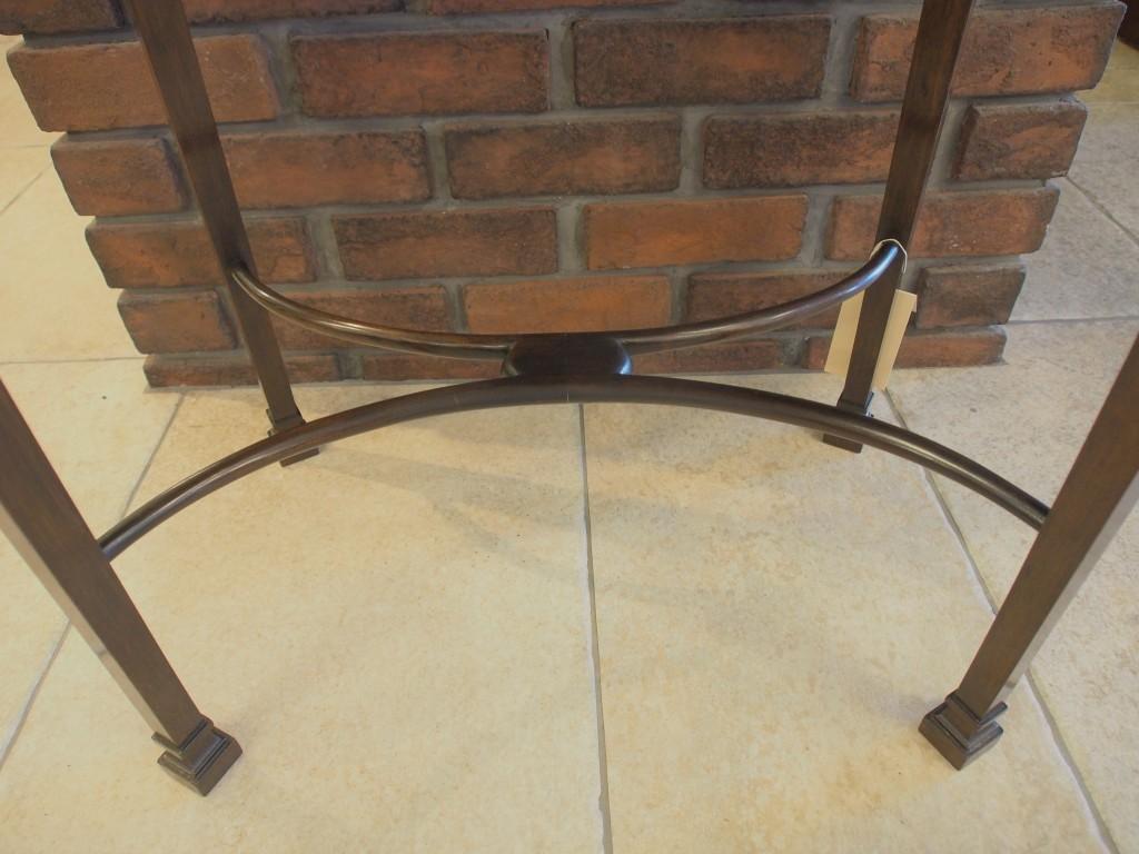アンティーク家具 オケージョナルテーブル サイドテーブル 花台 ツインアンティークス