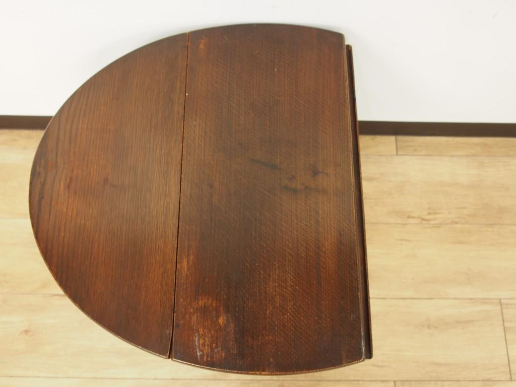 アンティーク家具 コーヒーテーブル ゲートレッグテーブル ミニテーブル 折りたたみテーブル ソファテーブル サイドテーブル ツインアンティークス twinantiques