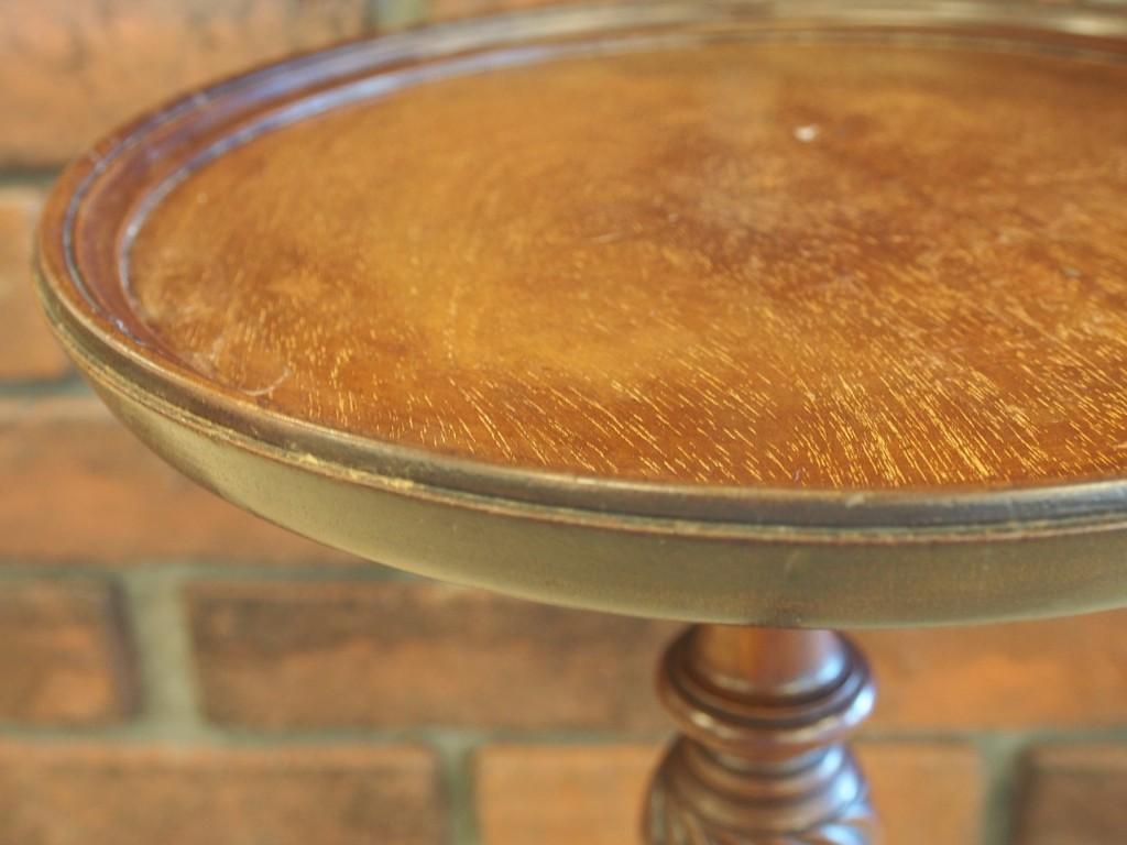 アンティーク家具 ワインテーブル サイドテーブル ソファテーブル ミニテーブル 花台 ツインアンティークス 大阪