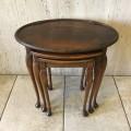 ネストテーブル / 15120406045