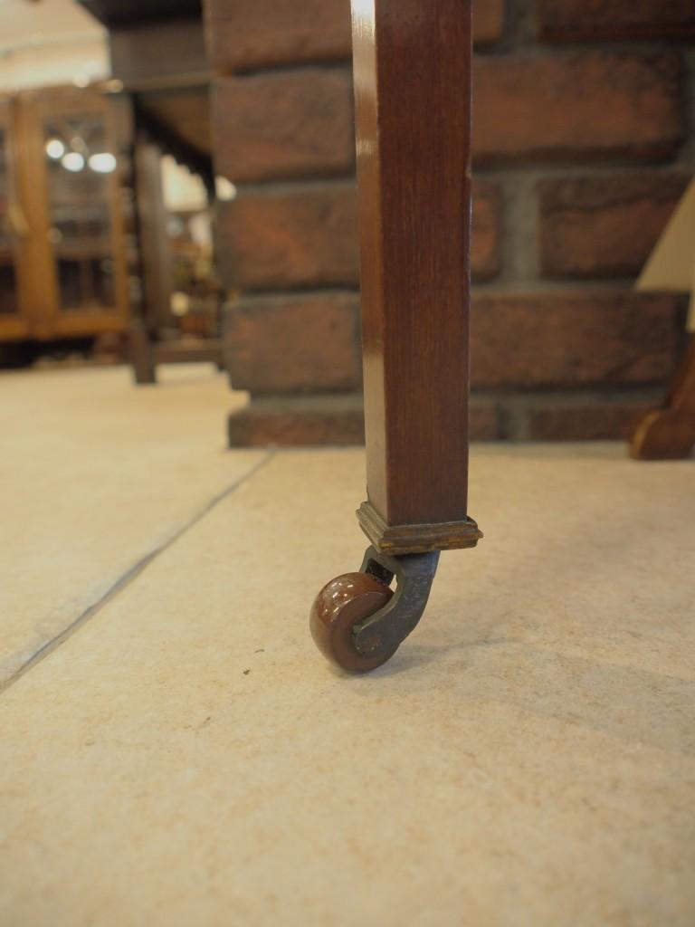 アンティーク家具 アンティーク サザーランドテーブル ゲートレッグテーブル ティーテーブル キッチン 折りたたみテーブル ツインアンティークス