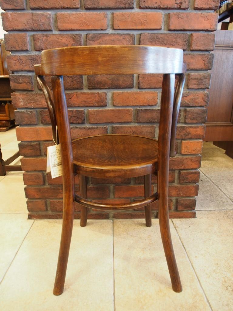 アンティーク家具 アンティーク ベントウッド アームチェア 椅子 チェア 一人掛け ツインアンティークス