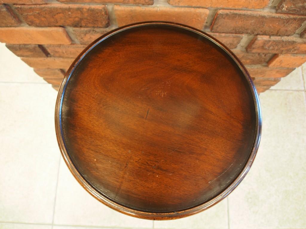アンティーク家具 アンティーク ワインテーブル サイドテーブル ランプテーブル ツインアンティークス