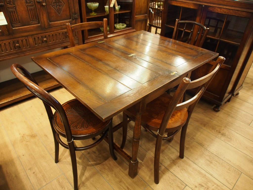 アンティーク家具 アンティーク テーブル ベイキングテーブル ベーキングテーブル ダイニンングテーブル ツインアンティークス