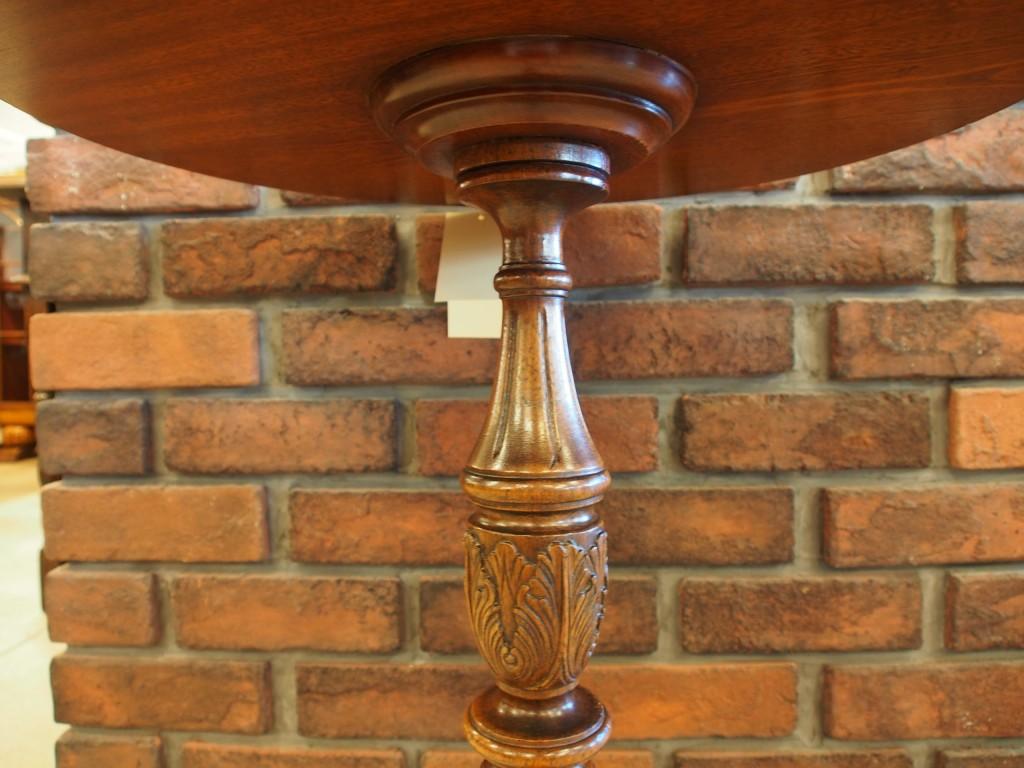 アンティーク家具 アンティーク ワインテーブル サイドテーブル テーブル ツインアンティースク