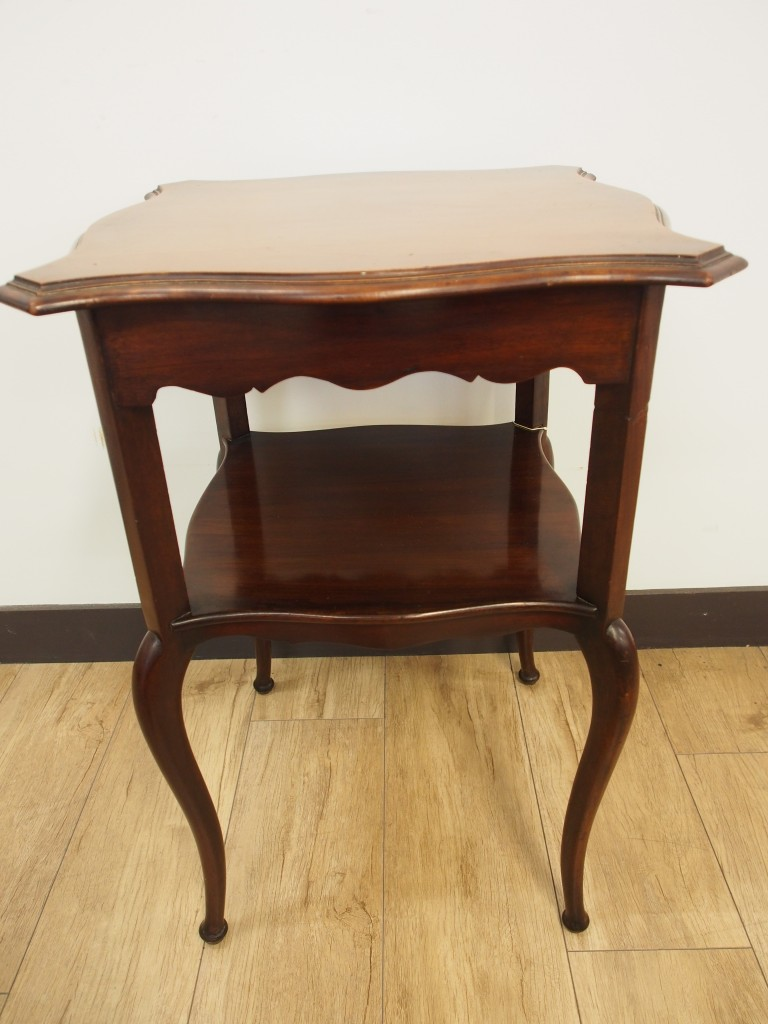 アンティーク家具 オケージョナルテーブル サイドテーブル