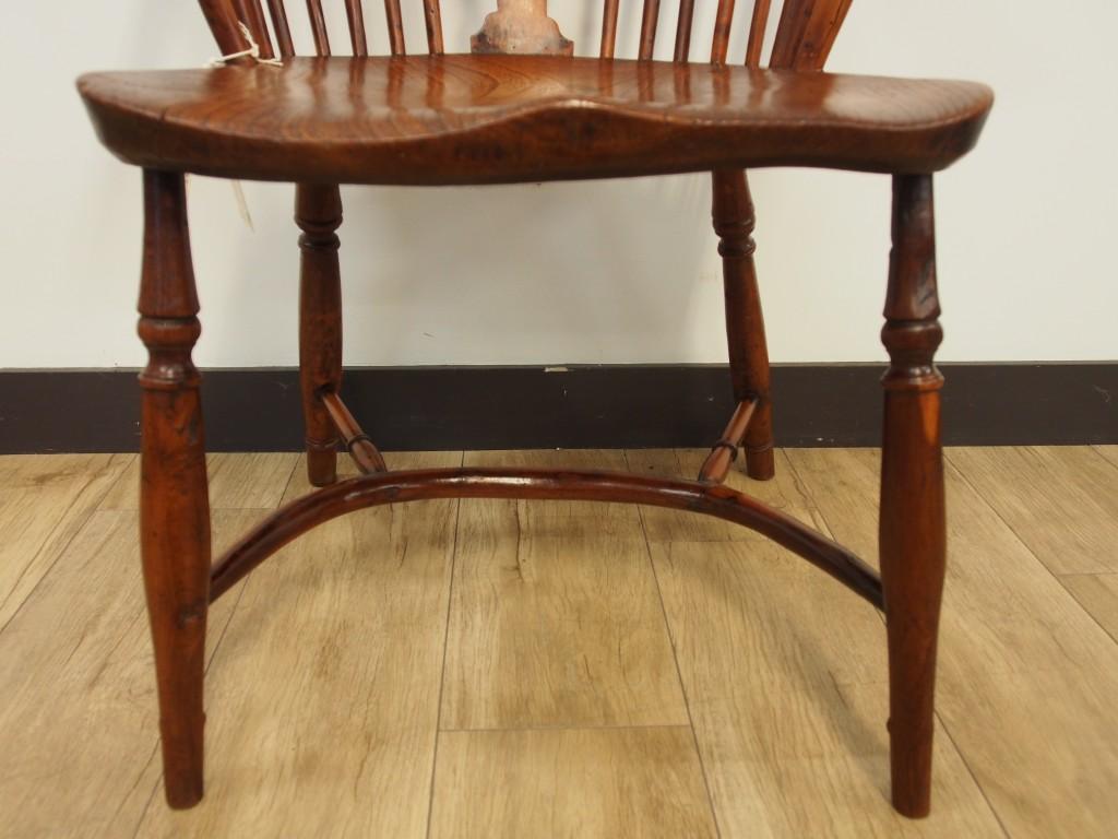 アンティーク家具 アンティーク ウィンザーチェア ウィンザーアームチェア チェア 椅子 一人掛け ツインアンティークス 大阪