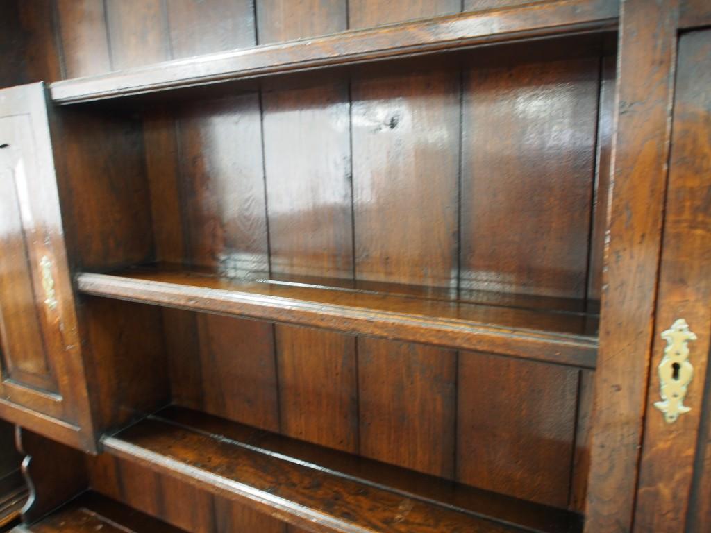 アンティーク家具 アンティーク ドレッサー ディスプレイ 棚 収納 キッチン ツインアンティークス