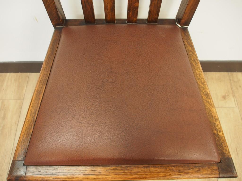 アンティーク家具 アンティーク ダイニングチェア 椅子 チェア ツインアンティークス