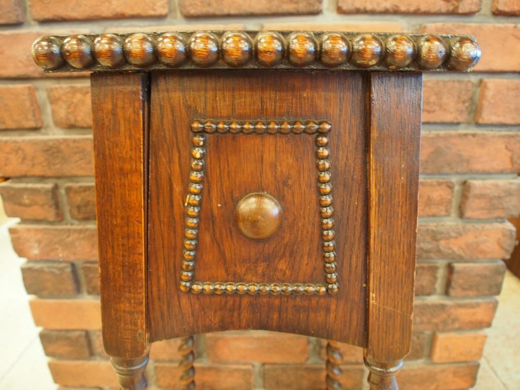 アンティーク家具 アンティーク プラントスタンド 花台 玄関 廊下 ツインアンティークス
