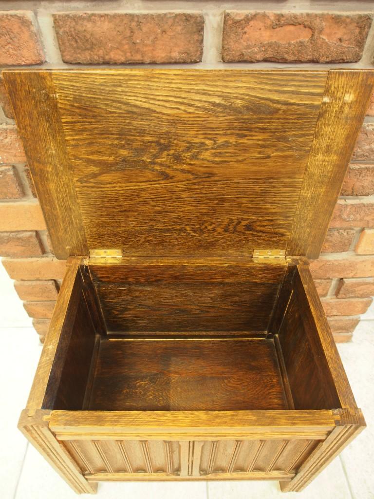 アンティーク家具 アンティーク コファー 収納 ボックス おもちゃ入れ ツインアンティークス