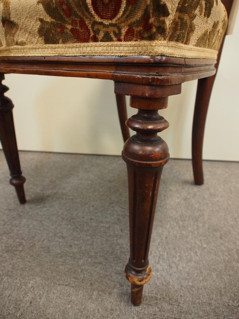 アンティーク家具 アンティーク チェア ヴィクトリアン 椅子 ツインアンティークス