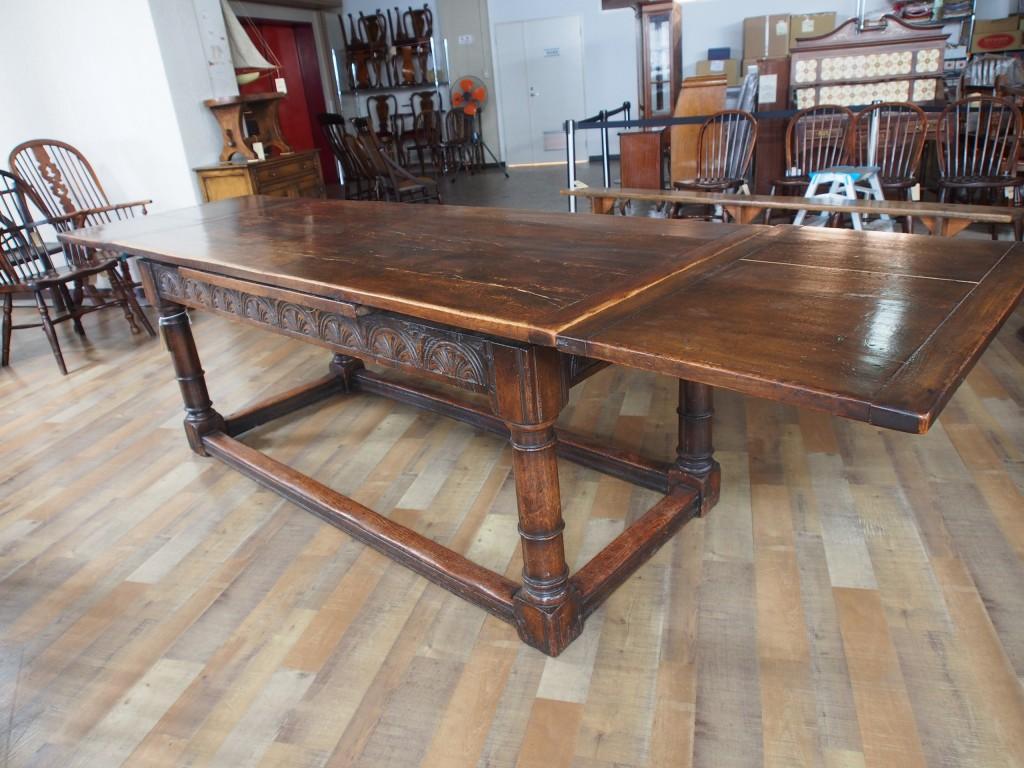 リフェクトリー ドローリーフテーブル / 17051102048
