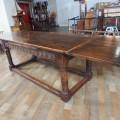 リフェクトリー ドロウリーフ テーブル / 17051102048