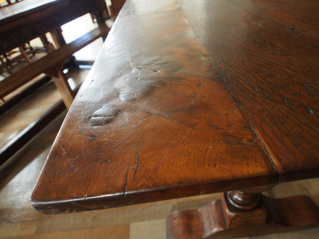 アンティーク家具 アンテークテーブル リフェクトリー アンティークショップ アンティークファニチャー ツインアンティーク TWIN ANTIQUES 英国アンティーク イギリスアンティーク 西欧アンティーク