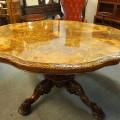ヴィクトリアン センター テーブル / 17050302021