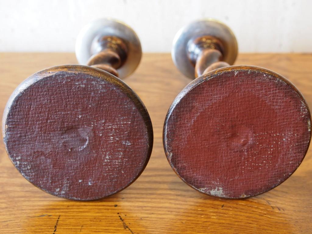 アンティーク家具 アンティーク キャンドルホルダー キャンドルスタンド 燭台 キャンドル シャビー カントリー ツインアンティークス