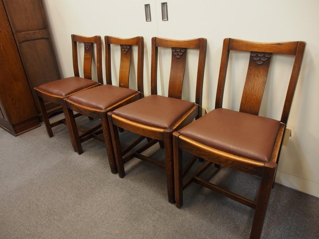 アンティーク家具 アンティーク ダイニングチェア 椅子 ツインアンティークス