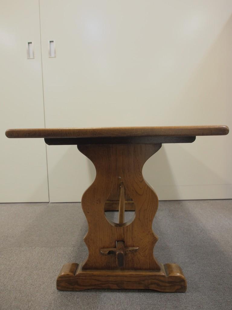 アンティーク家具 アンティーク コーヒーテーブル ソファテーブル サイドテーブル カントリー テレビ台 ツインアンティークス