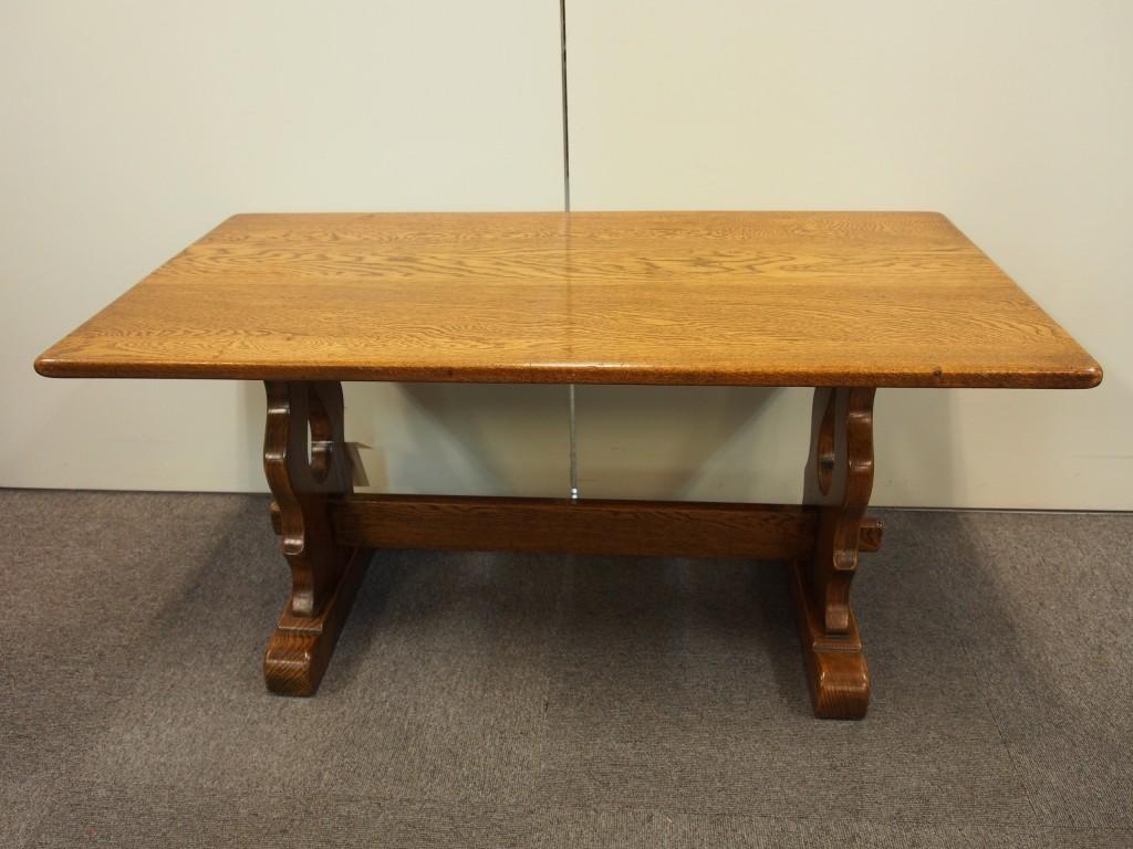 アンティーク家具 アンティーク コーヒーテーブル ソファテーブル サイドテーブル テレビ台 カントリー ツインアンティークス