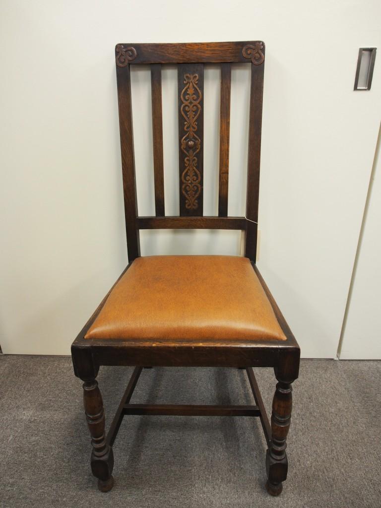 アンティーク家具 アンティーク ダイニングチェア チェア 椅子 ツインアンティークス