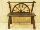 アンティーク家具 アンティーク ベンチ 椅子 ガーデン ガーデニング ツインアンティークス