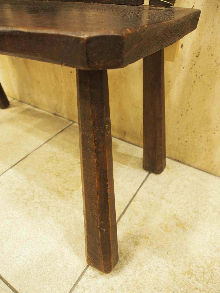 アンティークア家具 アンティーク ベンチ 椅子 ガーデン ガーデニング ツインアンティークス