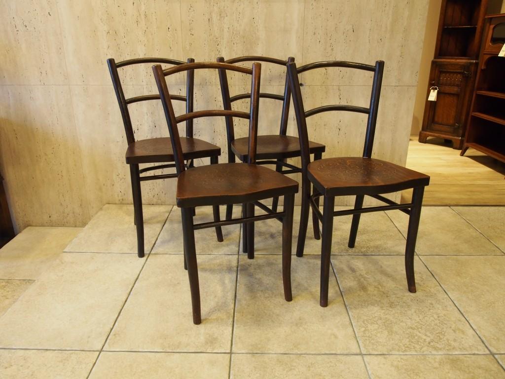 アンティーク家具 アンティーク ベントウッドチェア チェア 椅子 ツインアンティークス