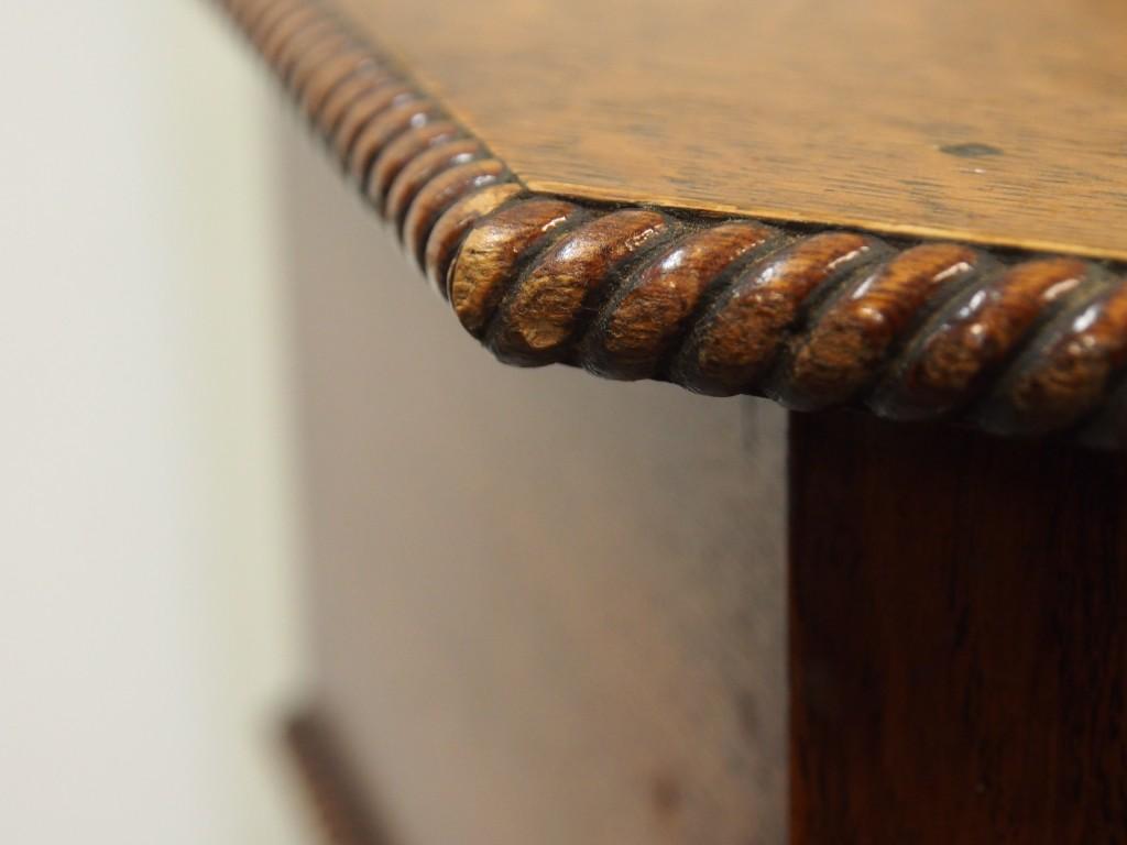 アンティーク家具 アンティーク ホールテーブル コンソール サイドテーブル 玄関先 ツインアンティークス
