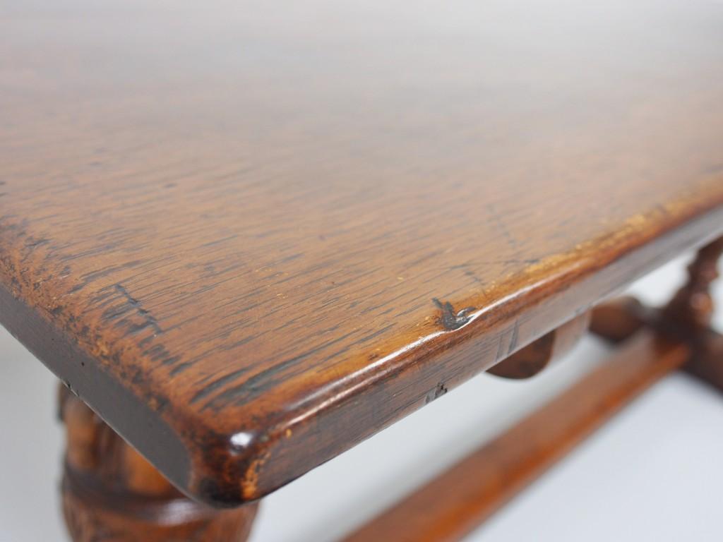 アンティーク家具 アンティーク コーヒーテーブル ソファテーブル ツインアンティークス