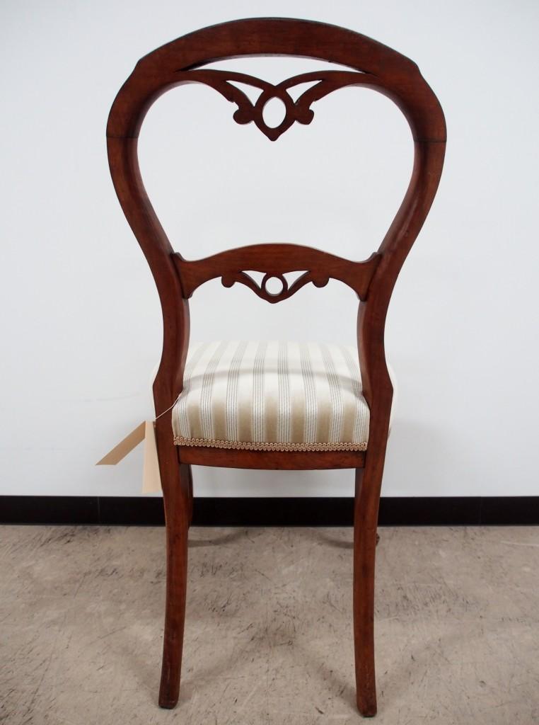 アンティーク家具 アンティーク チェア ヴィクトリアンチェア イス 椅子 ツインアンティークス
