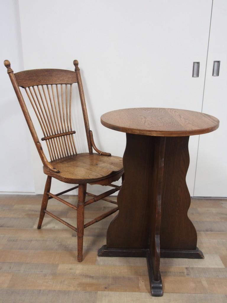 組合わせ例: 【17050101053】 American Style Chair