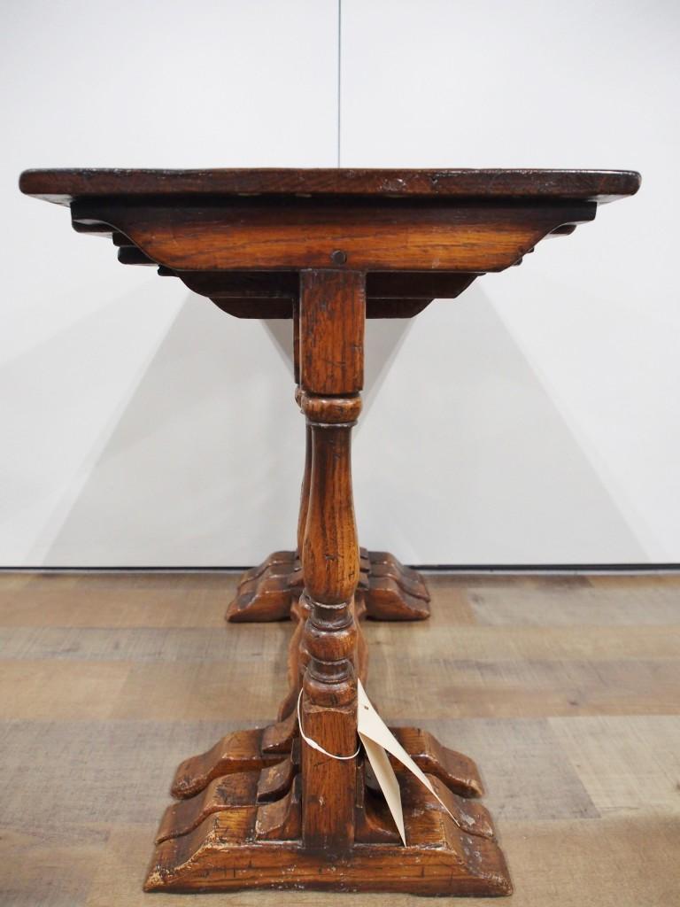 アンティーク家具 アンティーク ネストテーブル サイドテーブル ソファテーブル ツインアンティークス