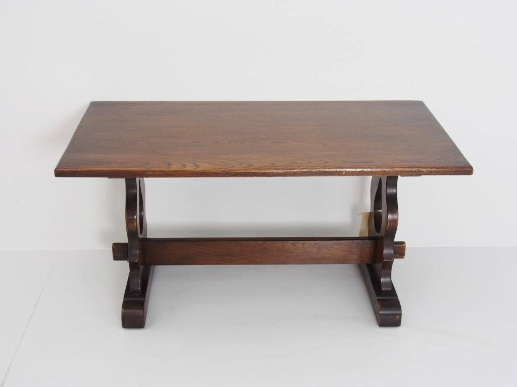 アンティーク家具 アンティーク コーヒーテーブル ソファテーブル テレビ台 ツインアンティークス