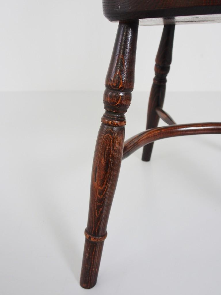 アンティーク家具 アンティーク ウィンザーチェア 椅子 チェア ツインアンティークス