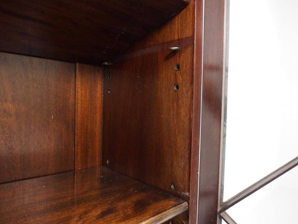 棚間は微調整できます。