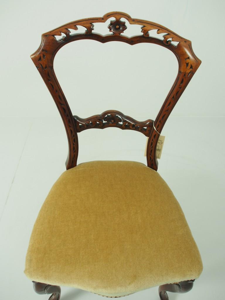 アンティーク家具 アンティーク ヴィクトリアンチェア チェア 椅子 ツインアンティークス