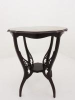 アンティーク家具 アンティーク ウィンドウテーブル ティーテーブル サイドテーブル ツインアンティークス