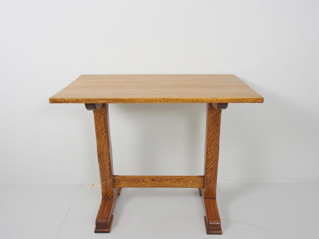 アンティーク家具 アンティーク テーブル ダイニングテーブル デスク 作業台 什器 コンソールテーブル ツインアンティークス