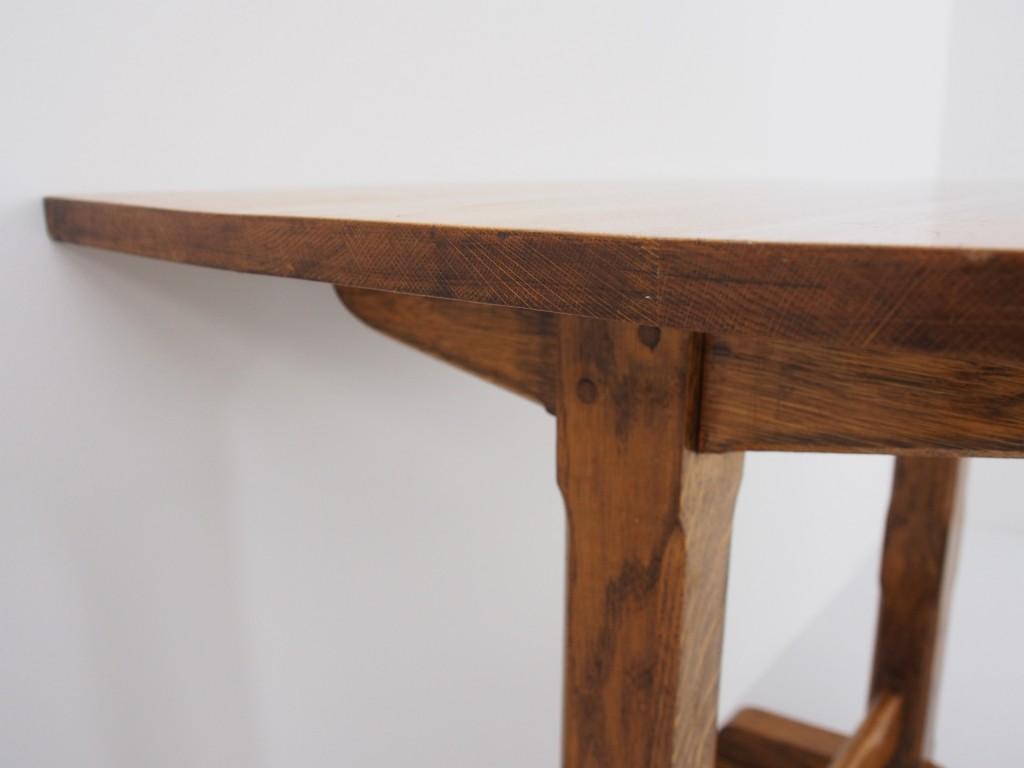 アンティーク家具 アンティーク テーブル ダイニングテーブル デスク コンソールテーブル ツインアンティークス
