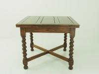 アンティーク家具 アンティーク ドローリーフテーブル ダイニングテーブル テーブル ツインアンティークス