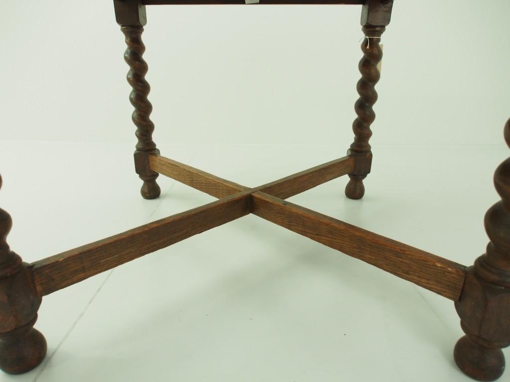 アンティーク家具 アンティーク ダイニングテーブル テーブル ツインアンティークス