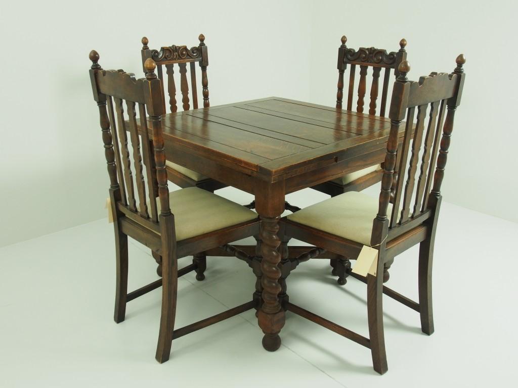 テーブルとのセット例 テーブル→【品番:13040102083 DrawLeaf Table】