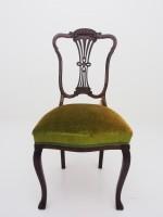 アンティーク家具 アンティーク ヴィクトリアンチェア チェア 椅子 ヴィクトリアン ツインアンティークス