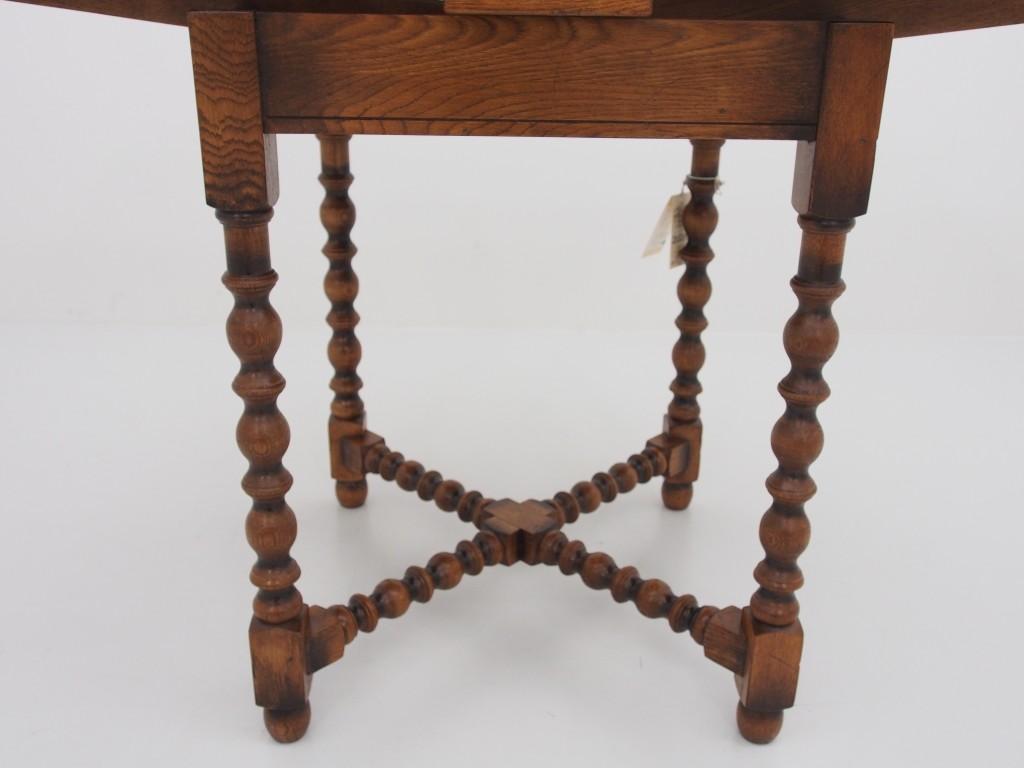 アンティーク家具 アンティーク ドローリーフテーブル テーブル ティーテーブル ミニテーブル ツインアンティークス