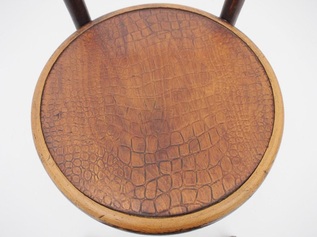 アンティーク家具 アンティーク ベントウッドチェア BENTWOOD CHAIR チェア FISCHEL ツインアンティークス