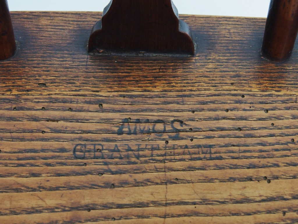 アンティーク家具 アンティーク ウィンザーチェア カントリーチェア 椅子 チェア windsorchair amosgrantham ツインアンティークス