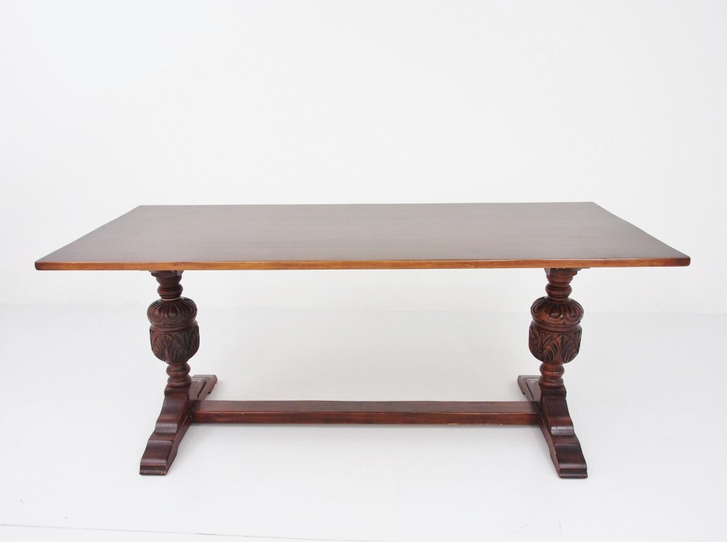 リフェクトリーテーブル / 17050302012